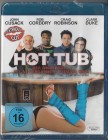 Hot Tub - Blu-Ray
