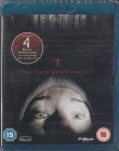 The Blair Witch Project - Blu-Ray