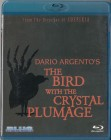 The Bird with the Crystal Plumage - Dario Argento - Blu-Ray