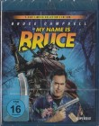 My Name is Bruce - Blu-Ray