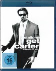 Get Carter - Blu-Ray