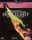 Die Fürsten der Dunkelheit - Blu-Ray