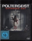 Poltergeist - Extended Cut - Blu-Ray
