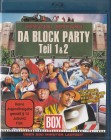 Da Block Party Teil 1+2 - Blu-Ray