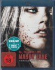 All the Boys love Mandy Lane - Blu-Ray