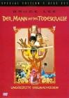 DER MANN MIT DER TODESKRALLE - Special Edition - 2 DVD - NEU