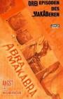 X-Rated: Abra Makabra (Große Hartbox) NEU ab 1€