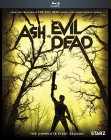 ASH VS EVIL DEAD - The Complete First Season - Blu-Ray - NEU