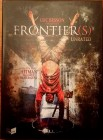 FRONTIERS - Unrated limited Mediabook - Illusions