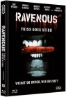 Ravenous - Mediabook Cover A Limited 777 Edition