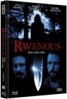 Ravenous - Mediabook Cover C Limited 444 Edition