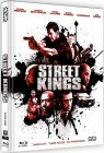 Street Kings - Mediabook Cover B Limited 333 Edition