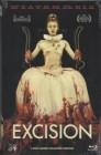 Excision (uncut) Blu-ray '84 Lim 99  grBB   (N)