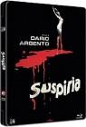Suspiria - Uncut /Metal-Pack [Blu-ray]  Scary Metal Co  (N)