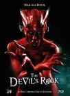 Mediabook The Devil's Rock - Uncut BD 2Disc Lim Ed  (N)