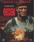 Men of War (uncut) '84 Blu-ray Lim kleine Buchbox   (X)