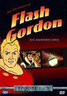 3x The Adventures of Flash Gordon - Episode 01-05