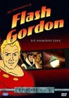 The Adventures of Flash Gordon - Episode 01-05