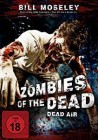 3x Zombies of the Dead - DVD