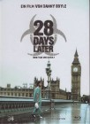 28 Days Later Mediabook Blu-ray B   #666/666