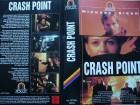 Crash Point ... Michael Biehn ...   Ascot - VHS !!!