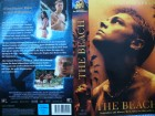 The Beach ... Leonardo DiCaprio   ...   VHS !!!