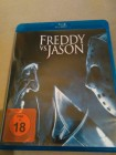 Freddy vs. Jason / Uncut Blu-Ray