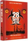 28 Weeks Later (BD) '84 Lim 999 Mediabook B  (G)