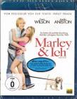 Marley & Ich - Blu-Ray