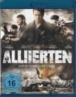 Die Alliierten - Blu-Ray