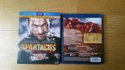 Spartacus - Blood And Sand - Uncut - (1.Staffel) Pappschuber