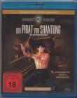 Der Pirat von Shantung ( Blu-ray ) Uncut ( NEU ) Wendecover