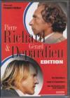 Pierre Richard / Gerard Depardieu Trilogie DVD ( 3 Filme )