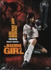 Machine Girl - Mediabook