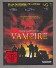 John Carpenters Vampire - Mediabook A