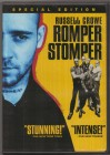 """Romper Stomper"" DVD mit Russel Crowe"