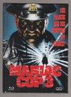 Maniac Cop 3 - Mediabook A