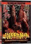 Hotel Inferno - Mediabook - Limited Edition