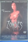 Joe D´Amato´s-In der Gewalt der Zombies-Laura Gemser-deutsch