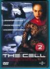 The Cell - Director´s Cut (2 DVDs) Jennifer Lopez s. g. Zust