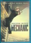 The Mechanic DVD Jason Statham NEUWERTIG