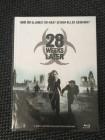 28 Weeks Later Mediabook 666 limitiert