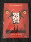 28 Days Later Mediabook 999 limitiert