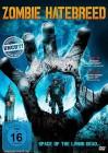 Zombie Hatebreed - uncut *** Horror * NEU/OVP ***