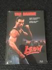 Leon Van Damme Mediabook