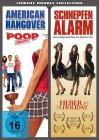 American Hangover & Schnepfenalarm  [2 DVDs] OVP