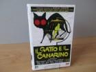 Il Gatto e il Canarino, Cat and the Canary große Hartbox B