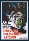 REBELLION DER LEBENDEN LEICHEN Limited Uncut Edition O-Card