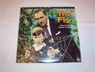 The Fly    -Laserdisc- Not Rated -Made in USA-