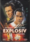Explosiv - Blown Away - Mediabook